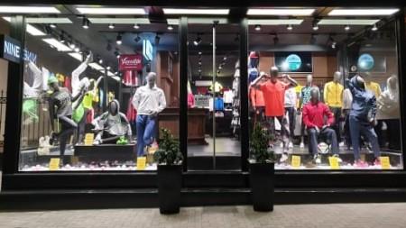 Dyqan - Qira Rruga Hoxha Tahsim