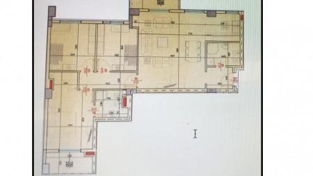 Apartament 3+1 - Shitje Rruga Dervish Hatixhe