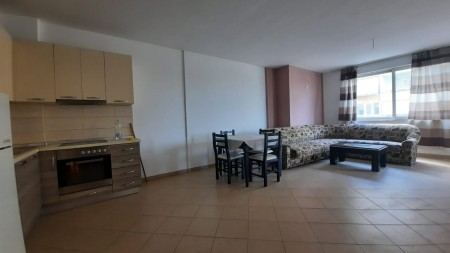 Apartament 2+1 - Qira Rruga Anton Pashku