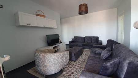 Apartment 2+1 - For sale Rruga Besim Alla
