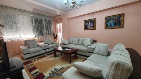 Apartament 3+1 - Shitje Rruga Zef Jubani