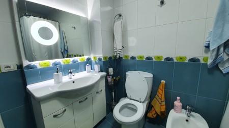 Apartment 2+1 - For sale Rruga Kolombo