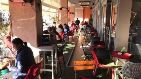 Bar-Restaurant - Qira Rruga Pjeter Budi