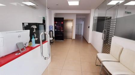 Office - For Rent Rruga Petro Nini Luarasi