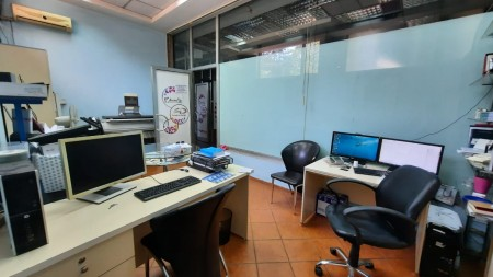 Office - For Rent Zogu I Boulevard
