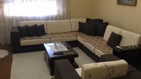 Apartament 4+1 - Qira Rruga Andon Zako Çajupi