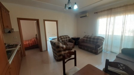 Apartament 2+1 - Qira Rruga Haxhi Hysen Dalliu