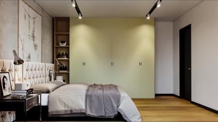 Apartment 2+1 - For Rent Rruga Petro Marko