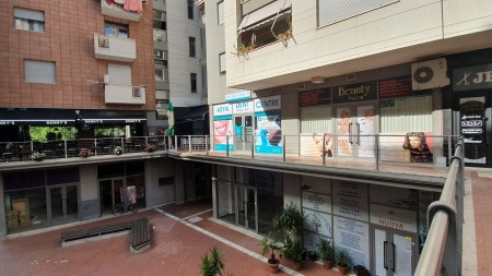 Dyqan - Shitje Rruga e Dibrës
