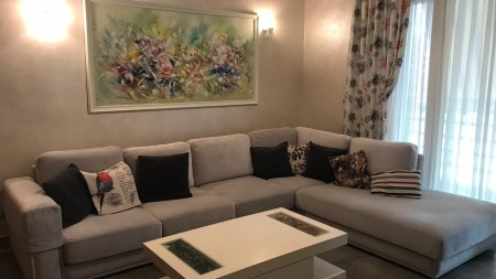 Apartament 2+1 - Qira Rruga Jordan Misja